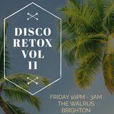 Disco Retox Vol 11