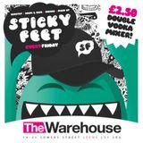 Dan Hills & DJ Stoxx - Sticky Treat 006