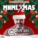 2015.12.23. - MNML XMAS at Basilica - Wednesday