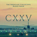 THE SHOEGAZE COLLECTIVE RADIO SHOW ON DKFM - TSC SHOW: CXXV - 12/10/19