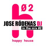 Jose Rodenas In The Mix 02