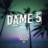 Radio Bunda - DAME 5 - Dj Pad live set Ciudad feliz