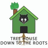 Tree House Down to the Roots