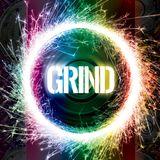Grind, Thursday 10th of April 2014.  Scott E Rok, Just Juce and Dj Baxter