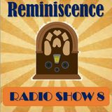 Reminiscence Radio Show 8 - full programme 1930s  - 1960s