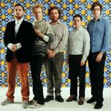 Hot Chip BBC Radio One Essential Mix 2012