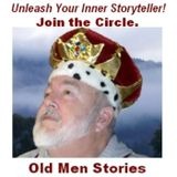 Old Men Stories Episode 133: Letting Go