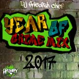 DJ Swedish Chef - Year of Grime Mix 2017 (Grimey Grooves)