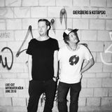 GIERSBERG & KOTAPSKI live-cut @ Drumcode Night - Artheater Köln 04/06/2016