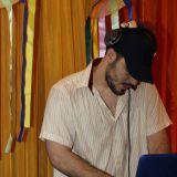 Carnaval is Frevo (live set by DJ Tampinha)