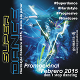 Promocional  #Hardstyle Febrero 2015