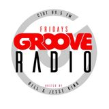 Groove Radio Fridays with Bill & Jesse King - EWF in Rio, music news, commentary CIUT 89.5fm