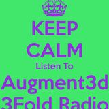 3Fold Radio 20130513 Augment3d