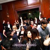 Summer 2012 Dj Avgoustinos No5 London