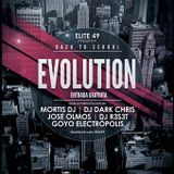 djr3s3t - Evolution 2013, Back To School (Sesión de noche, parte 1)