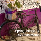 Spring Infinita 14 (Sesion Indie) - by AnselMomo