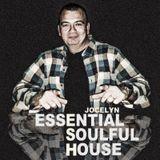 ESSENTIAL SOULFUL HOUSE #07 By Jocelyn