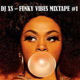 70's & 80's Funk - Dj XS Funky Vibes Mixtape (DL Link in Info)