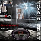 TOXIK BEAT Electro House 8 - Deko-ze Edition