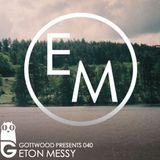 Messy Mix #9