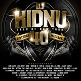 DJ KIDNU BIRTHDAY CELEBRATION FEATURING THE HOTTEST MIXTAPE DEEJAY'S