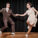 Válogatás kezdő swing táncosoknak