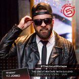 VJ Jonno - The Uncut Mixtape (13.01.17)