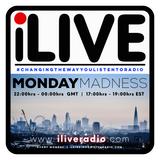 Monday Madness w/ DJ Jairzinho 05 02 2018