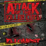 Attack Of The Killer Cuts - DJ Quest