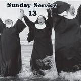 Sunday Service 13