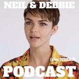 Neil & Debbie (aka NDebz) Podcast 65/182.5 ' Caught short '  - (Music version)