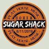 Coxie - Sugar Shack Radio - 08.11.2019