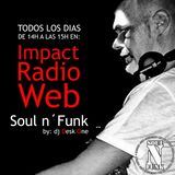 Soul n´Funk @t Impact Radio Web by: dj Desk One