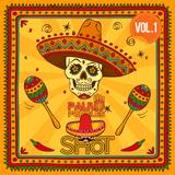 Shot Tour - Vol. 1 - Dj Paulo Pringles
