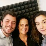 T4EP6: Não Há Dois Sem Teresa Pereira - Especial Dia da Mãe - A Gerência, a Família e a Vida