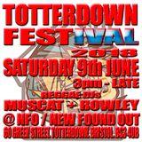 Totterdown Festival - Muscat