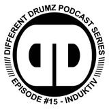 Induktiv - Different Drumz Podcast Episode 15