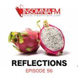 Reflections 056 - June'18 @ Insomniafm