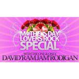 David Rodigan - Big People Tings - Leicester - 21.03.2009