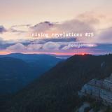 rising revelations #25 // mmee