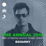 Bsharry - The Annual 2010