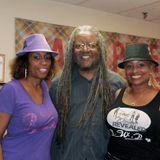 The Alvin Galloway Show (TAGS) - Tamara Floyd and Audrey Jenkins 052117