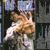 "Dj Riz ""In The Mix"""