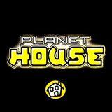 Armin @ Planet House Kitzingen - 07.1998