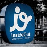 Live @ InsideOut Club, Liege, Belgium (21/09/2012)