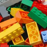 The LEGO Principle – We are designed to connect – Part 1