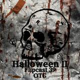 Halloween II Flip Cast 39