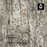 Milhouse @ Natura Electrónica 18-jul-13
