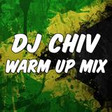 DJ Chiv - Khachapuri Warm Up Mix