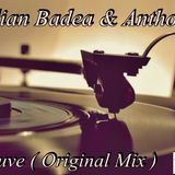 Iulian Badea & Anthony Poteat - Abouve ( Original Mix )